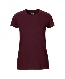 Neutral - Ladies Fitted T-Shirt