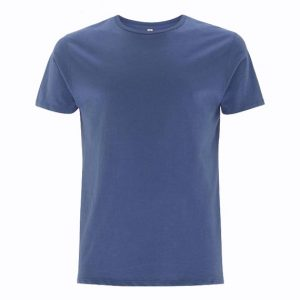 Earth Positive – Mans Organic Standart T-Shirt  – EP10