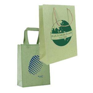 Zero Tree Bag