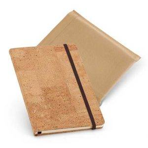 Cork Notepad