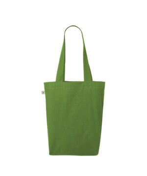 Earth Positive Fashion Tote Bag