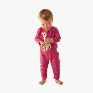 Earth Positive – Baby Jumpsuit