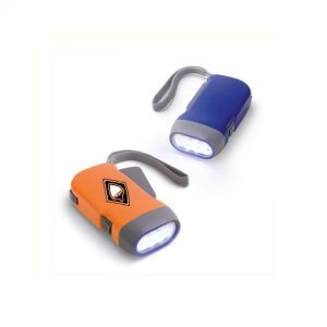 Dynamo Flashlight