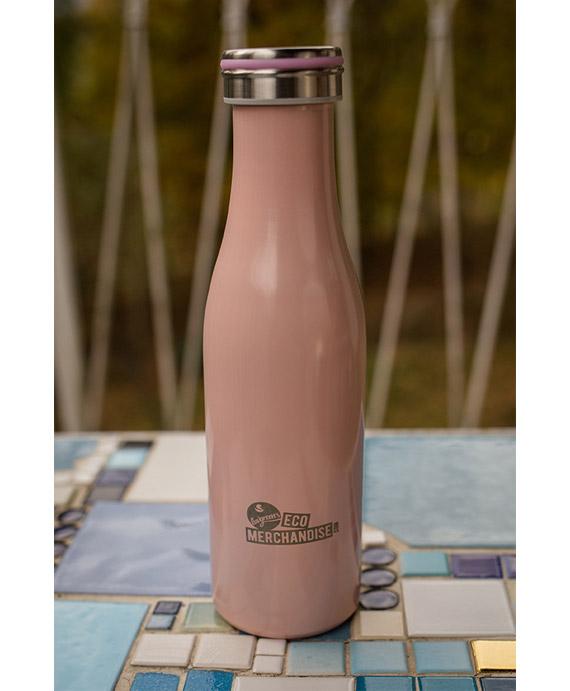 vakuum edelstahlflasche