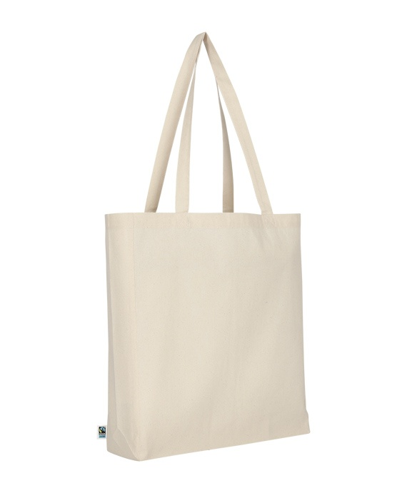 fairtrade shopper
